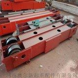 专业生产梁头  龙门吊起重机端梁 稳定性高