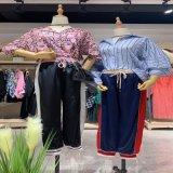 烟台女装专柜尾货拿货/蜂后国际潮流服装品牌折扣