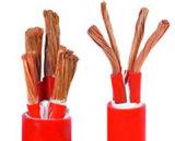 矽橡膠電纜系列產品
