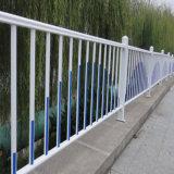 优质人行道护栏,锌钢人行道护栏