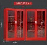 消防管理柜定制 消防安检柜定制