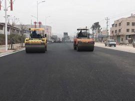 深圳沥青道路施工队-高速公路沥青修补工程