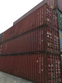 深圳集装箱 深圳二手集装箱 集装箱房屋