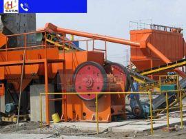 玉林高效石头破碎生产线厂家