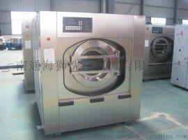 工业水洗机\洗衣房工业洗衣机\卧式工业洗衣机-品牌直销