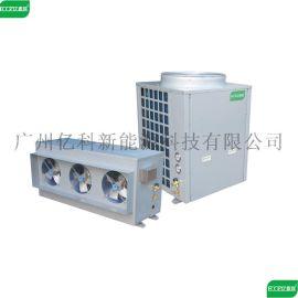 5匹分体式热泵高温压缩机