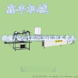干豆腐机的厂家 全自动小型干豆腐机器 干豆腐机械价格