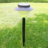 16LED太阳能插地灯光控太阳能草坪灯