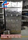 工厂学校304不锈钢鞋柜-不锈钢储存柜-钢制柜子