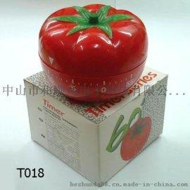 番茄计时器 西红柿计时器 西红柿厨房定时器 提醒器等电子礼品