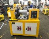 小型開煉機兩輥開煉機 實驗室電加熱塑料開煉機