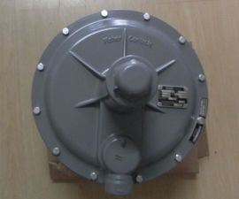 FISHER美国调压器133H/133L燃气减压阀