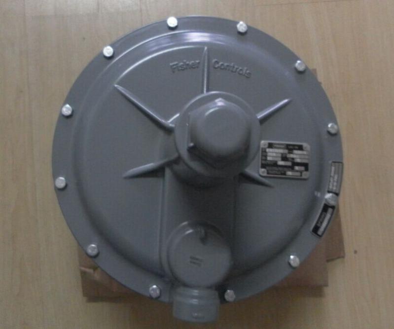 FISHER美國調壓器133H/133L燃氣減壓閥