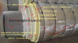 为什么要在长输热网(低能耗热网)蒸汽管道项目施工时使用双层纳米气囊反射层\气垫隔热反对流层?效果怎么样?