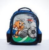 一件代发韩版儿童书包卡通双肩包幼儿园外贸背包男潮小学足球包包