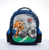 一件代發韓版兒童書包卡通雙肩包幼兒園外貿揹包男潮小學足球包包