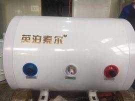 廠家供應不鏽鋼承壓臥式緩衝水箱