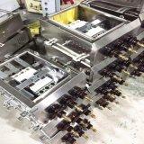 荊州負荷開關保護箱DBM-800A 630 400不鏽鋼殼體圓頭現貨