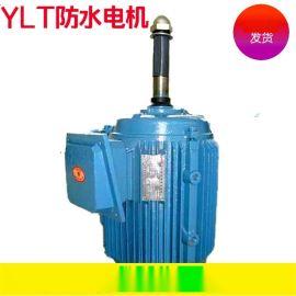 全国质保 无叶无罩3KW-12极冷却塔电机