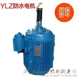 现货供应 铜芯立式3KW-12极冷却塔电机