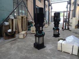 JGCC-G立式多级锅炉给水泵