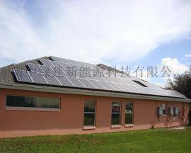 3KW-20KW离网太阳能系统