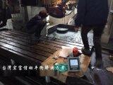 台湾导轨磨床动平衡优选方案-砂轮动平衡仪