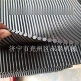 煤炭傳送箱擋塵簾 升降式防塵簾都可定製