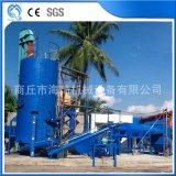 生物质气化发电设备垃圾发电废弃物发电用能节能设备