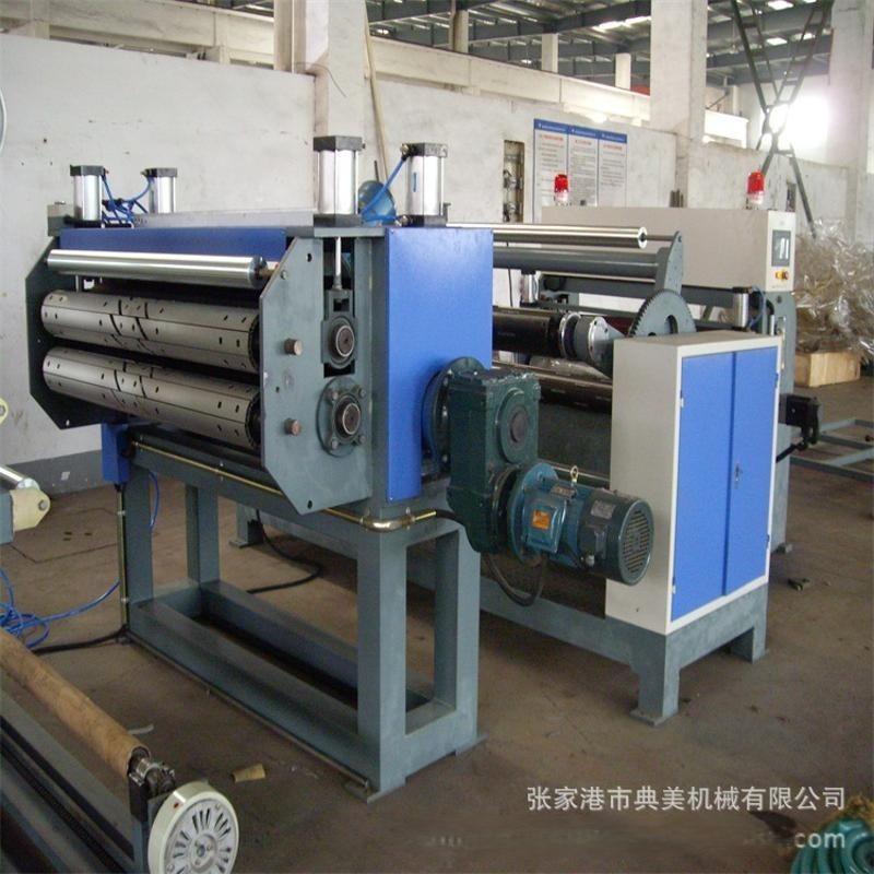 PVC石塑型材挤出机 石塑型材生产线厂家