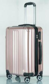 上海定制20寸時尚拉杆箱 登機行李箱 廣告禮品促銷拉杆箱