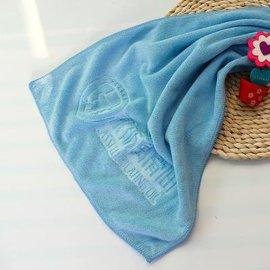 隆利工厂直销 石化汽车润滑**业 定制LOGO宣传广告促销礼品毛巾