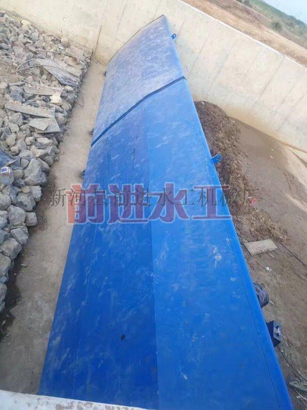 合页坝加工企业定制6*2.5米合页坝
