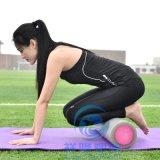 厂家批发供应彩色一体式EPE瑜伽柱