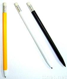 原色铝套三角管自动铅笔(AE-269-AP-3)