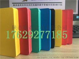 彩色PVC发泡板厂家 高密度pvc发泡板供应商