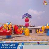 豪华新款霹雳摇滚游乐设备价位 儿童游乐设施厂家
