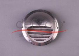 优质不锈钢风帽 不锈钢排烟风帽 DL-100
