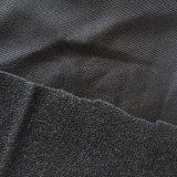 厂家批发经编边纶布 涤纶天鹅绒 休闲服装家具家纺面料