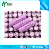 華瑞隆18650-2200mah3.7V圓柱鋰電池