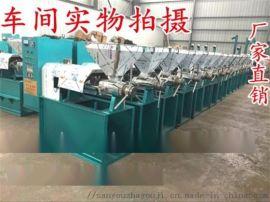 青海菜籽榨油机多少钱一台