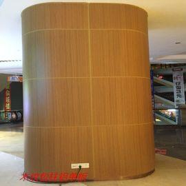 17mm铝蜂窝板 优质墙面装饰材料 平整度好
