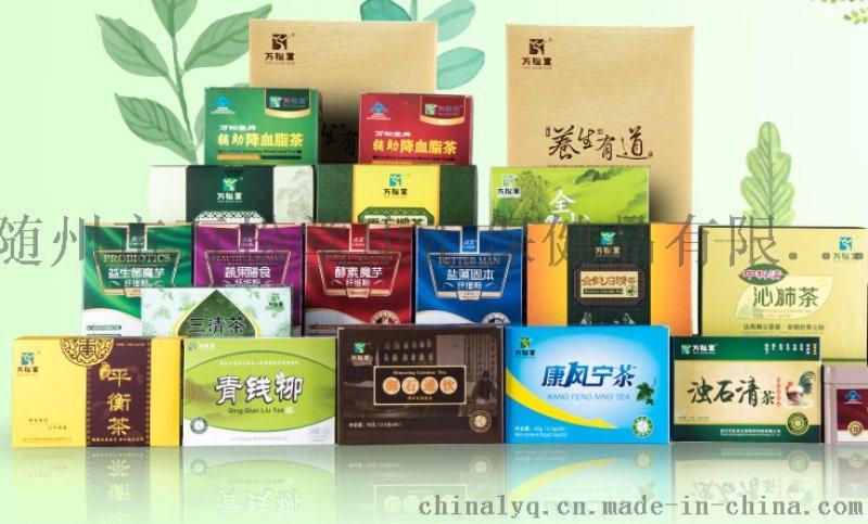 加工、OEM花草茶加工,袋泡茶生产加工厂家