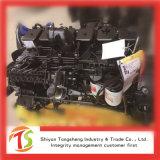 康明斯270马力国三六缸客车用柴油发动机总成
