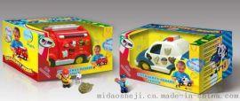 玩具包装盒  郑州包装盒设计公司