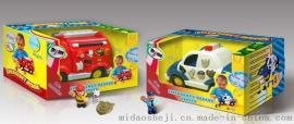 玩具包裝盒  鄭州包裝盒設計公司