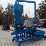 无尘气力吸粮机价格低 质量保证气力上料吸粮机