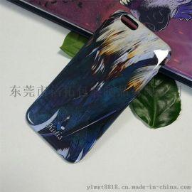 手感水贴手机壳水贴纸加工电镀IMD外壳水转印