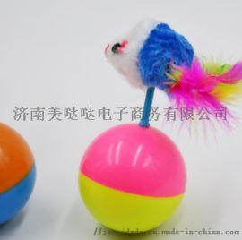 宁波宠物玩具洁齿球玩具