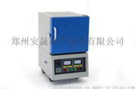 1400℃硅碳棒箱式电阻炉